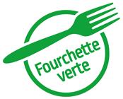 fouchette verte